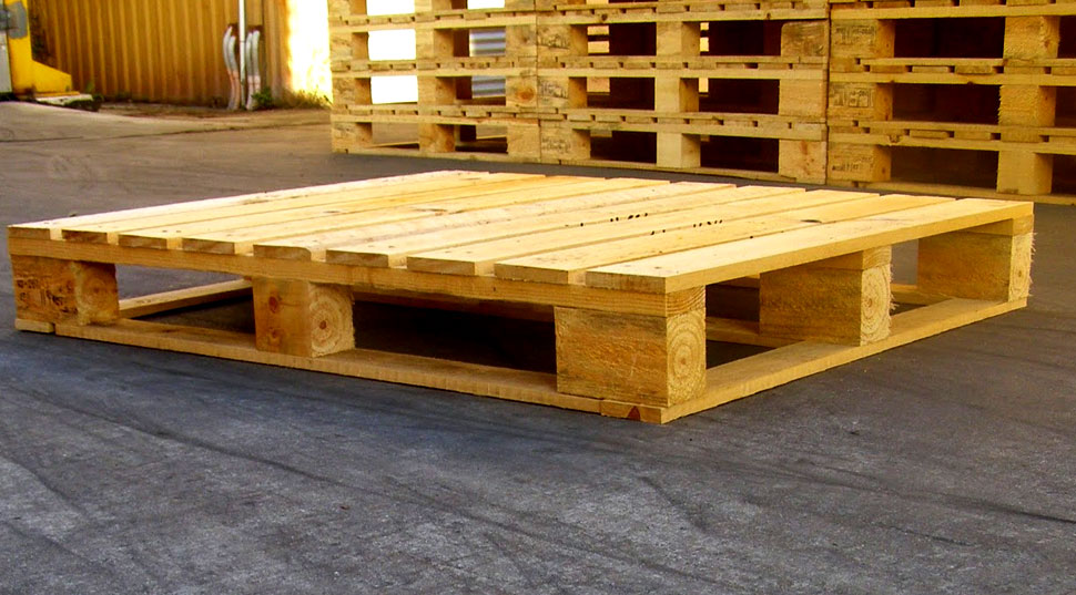 How to Prevent Mold from Growing on Your Wood Pallets