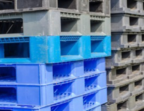 10 Advantages of Plastic Pallets