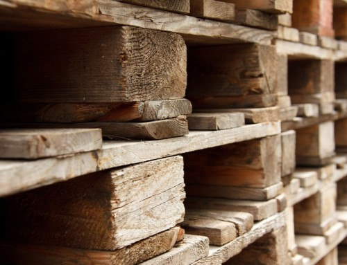 5 Types of Pallets, Explained