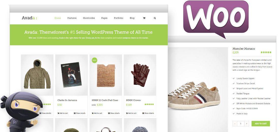 woo commerce feature compressor