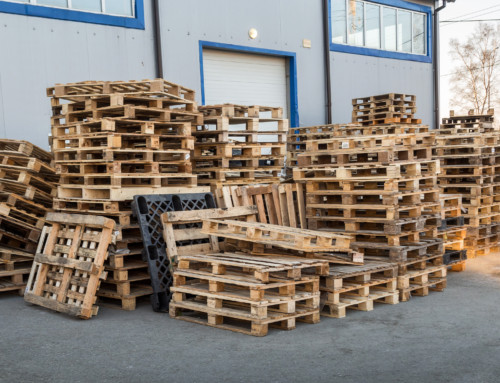 Wood Pallets 101: Block vs. Stringer Pallets