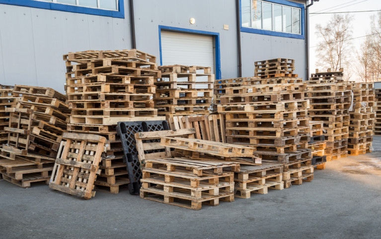 pallet group