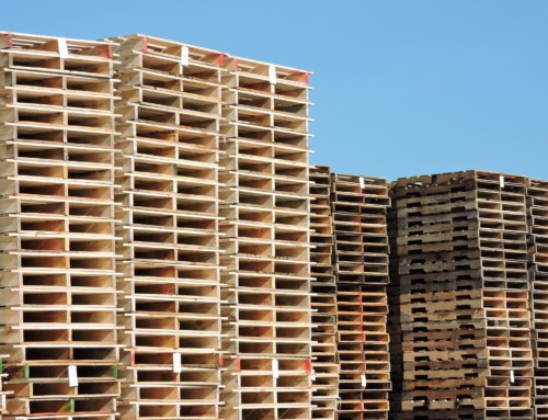 What Does Brexit Entail for the Wooden Pallet Industry?