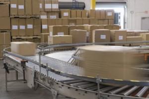 warehouse efficiency