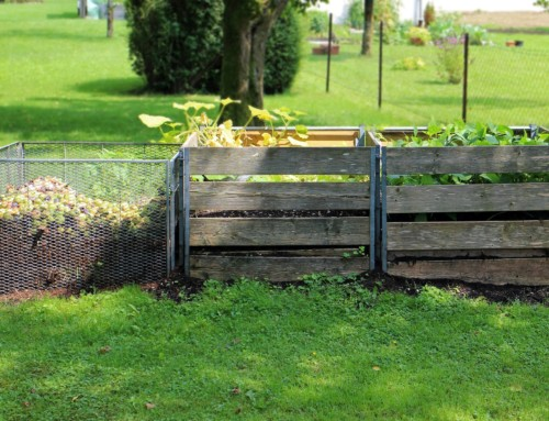 Humanure, Hen Houses, and Other Unusual Uses for Wooden Pallets